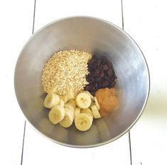 Toddler Friendly Breakfast Cookies - Zero Waste Nerd