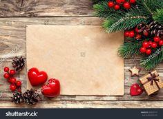 immagini per postcard natale   Valentine Day Love Heart Card Stock Photo 329237717 ...