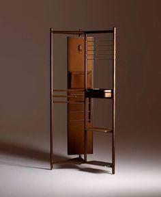 Hermès Present Their 2013 Furniture Collection During Milan Design Week
