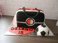 Feyenoord tas