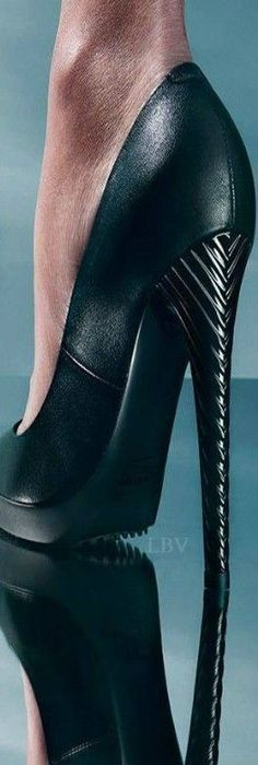 Jimmy Choo ♥✤Pump Details from Cruise 2015 | LBV