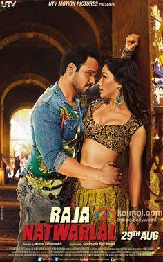 Fresh Up Guys: RAJA NATWARLAL (2014)  DVDRip Hindi Torrent Downlo...