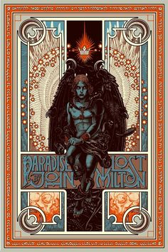 Florian Bertmer (cover for Paradise Lost)
