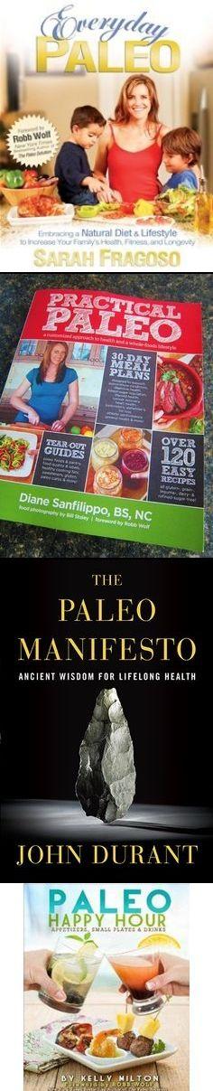 The Paleo Recipe Book #popular