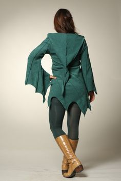 Fairy Forrest Jumper from LunaDesign.