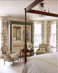 Passion Decor (⭐) Lovely bedroom