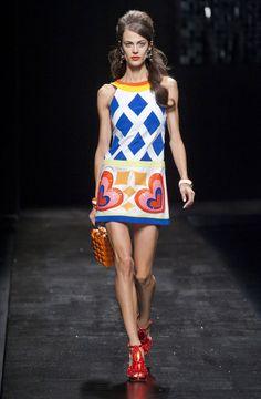 Fashion Friday: a nostalgia do estilo sixties | CBBlogers