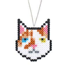 "Katt ""Richard"" Halsband via Mz Design. Click on the image to see more!"