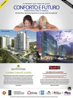 Oferta Itacorubi | Recanto do Itacorubi e Kennedy Towers