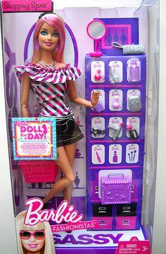 Barbie Chelsea Doll, Barbie Doll Set, Barbie Doll House, Barbie Dream, Barbie Shop, Diy Barbie Clothes, Barbie Stuff, Barbie Playsets, Barbie Fashionista Dolls