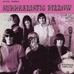 Surrealistic Pillow | Somebody to love