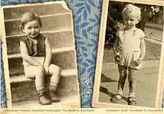 To Remember Their Faces - Teacher's Guide Using Prewar Holocaust Photographs -  Grades: 6-12