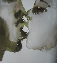 "Artist Martín Fernández Alicia; Painting, ""Essays on love"""