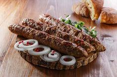 Люля кебаб для праздничного ужина: рецепт как приготовить | EverydayMe Russia | рецепты 2 | Постила