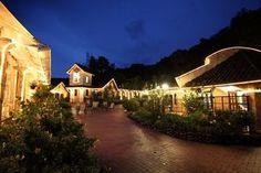 Valle Escondido Residential Resort Community where we live in Boquete,Panama.