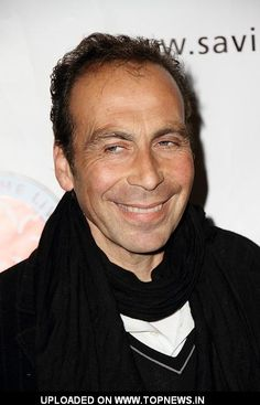 Taylor Negron - He was in a play I stage managed and almost rented me an apartment in Venice
