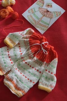 Tricô e crochê Baby Kids, Knitting, Knitting And Crocheting, Tricot, Breien, Stricken, Weaving, Knits, Crocheting