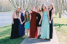 Sapphire Ball Spring Formal 2017 Kappa Kappa Gamma Furman KKG sorority sisterhood