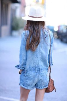 SIMPLE STYLE JUST WORKS | TheyAllHateUs