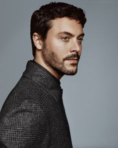 Jack Huston for Gieves & Hawkes Autumn Winter 2015
