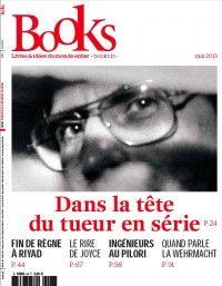 Books #43 : Dans la tête du tueur en série