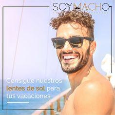 Empieza la semana como se debe... Viendote perfecto  Entra a ----> www.SoyMacho.com #SoyMacho #soymachomexico #mengrooming #mensaccesories #fashion #mensstyle #instafashion #menswear #barba #beard #beards #bearded #beardlife #beardgang #beardporn #bearded