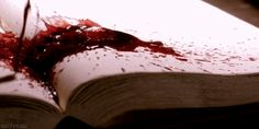 """""""These pages bleed with truth.""""  (Elisabeth Wheatley)"""