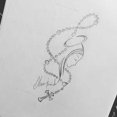 Resultado de imagem para desenhos de flores para tatuagem feminina