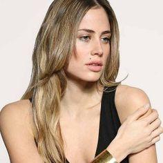 elegant haircut models