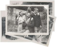 Genealogy Photos - Find Ancestor Photos | Family History Albums