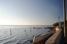 Puerto Paredón, Chiapas, Mexico
