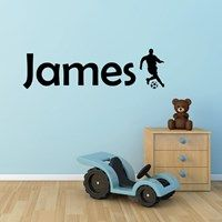 Children's Wall Stickers from Next Wall Stickers