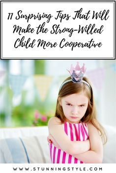 You've heard all the same ideas about how to make the strong-willed child more cooperative but parenting isn't always discipline.Whether it's your daughter toddler or boyI've got 11 surprising tips that will make a big difference with a little effort. Positive Parenting Program, Parenting Goals, Parenting Toddlers, Gentle Parenting, Parenting Teens, Parenting Hacks, Parenting Quotes, Parenting Articles, Parenting Styles
