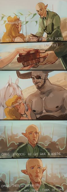 Game of Thrones meets Dragon Age Inquisition (I couldn't resist omg)  By: mureh