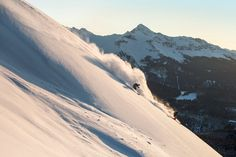 Telluride Ski Resort received top rank for overall satisfaction in a SKI Magazine survey. http://www.onthesnow.com/news/a/621540/telluride-ski-resort-receives--1-ranking-for-overall-satisfaction-in-ski-magazine-survey