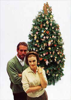 Paul and Joanne's Christmas tree