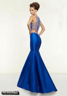 Prom Dresses – Paparazzi Prom Dress Style 97126