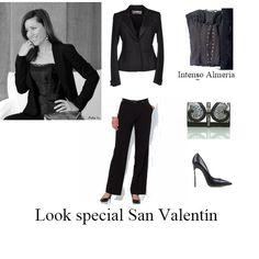 Look Special San Valentín