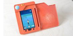 Pokémon GO, ecco la cover pokédex con batteria integrata  #follower #daynews - http://www.keyforweb.it/pokemon-go-ecco-la-cover-pokedex-con-batteria-integrata/
