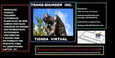 VENTA DE LIBROS, CURSOS Y TUTORIALES EN FORMATO PDF en Frontera, Santa Cruz de Tenerife - Trueketeke - Segunda Mano - Anuncios gratis de Trueques, Cambios e Intercambios