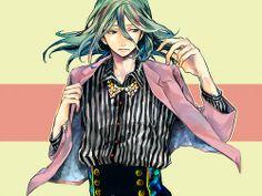 Fabulous Maki-chan.