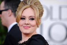 """Why she Googled herself: For amusement. What she learned: It's a great way to stay out of the tabloids.""""Adele is terrified of appearing in..."""