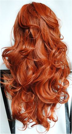 Red Blonde Hair, Strawberry Blonde Hair, Ombre Hair, Cherry Hair, Balayage Hair, Curly Blonde, Red Copper Hair Color, Ginger Hair Color, Color Red