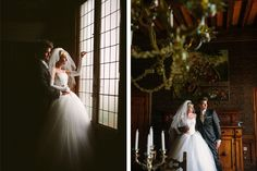 Pretty.  Villa Il Leccio Tuscany, Italy - Wedding by Julian Kanz Photography