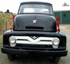 1955 Ford C-600