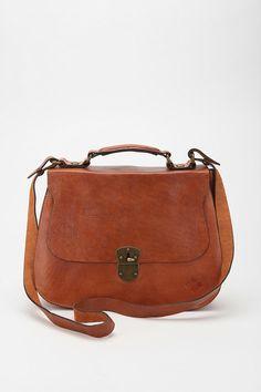 Turnlock Lady Bag :)