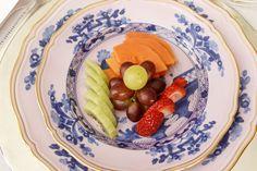 frutas da estacao