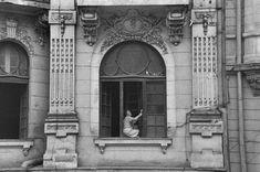 Un japonez a fotografiat Bucureștiul din 1990, când era pierdut între comunism și democrație - VICE