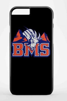 Blue Mountain State BMS Football  iphone 6 case