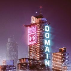 """#housemusic Domain EP: Since making their OWSLA debut with """"Back To Back"""" as the lead single on OWSLA's Worldwide Broadcast compilation,…"""